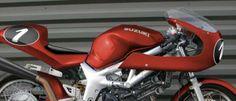 SV650 cafe Suzuki Sv 650 S, Custom Cafe Racer, Cool Cafe, Car Photos, Motorbikes, Cars Motorcycles, Honda, Cafe Racers, Bicycles