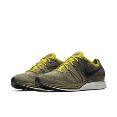 e53d44554151 37 Best Nike FlyKnit Trainer images