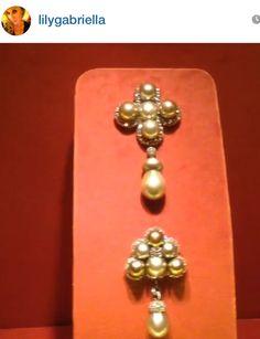 JAR #jewelsbyjar #jarparis #joelarthurrosenthal #overmydeadrubies via lilygabriella on instagram