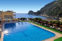 Hotel Rosabella 4* Corfou, promo séjour pas cher Corfou Opodo au Rosa Bella Corfu Suites Hotel & Spa prix promo séjour Opodo à partir 469,00 € TTC