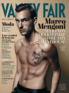 Vanity Fair Italia, 29 settembre 2011