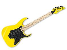 The 20 best budget electric guitars in the world today. Ibanez RG350MZ