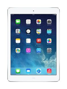 "Apple iPad Air Wi-Fi + Cellular 16GB - Tablet (1.3 GHz, Apple, A7, 16 GB, Flash, 246.4 mm (9.7 "")) B00GCW8J0S - http://www.comprartabletas.es/apple-ipad-air-wi-fi-cellular-16gb-tablet-1-3-ghz-apple-a7-16-gb-flash-246-4-mm-9-7-b00gcw8j0s.html"