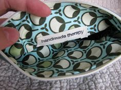 Handmade Therapy: Making Your Own Labels