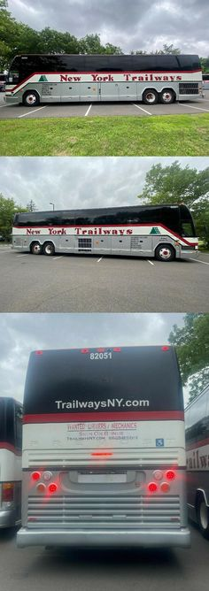 Prevost Bus, Buses For Sale, Engineering, Technology