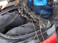 Packrafting Blog