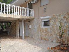 Großfamilien+Urlaub,+120qm,+6+Pers.+45qmTerrasse,+ca150m+Strand,+Zentrum+300m,+++Ferienhaus in Dalmatinische Inseln von…