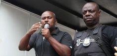 Está na hora de mudar a estrutura da polícia brasileira?