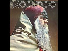Moondog. This guy was blind and homeless, living on the corner of 53rd and 6th ave in NYC. Moondog was obsessed with viking culture, but wrote some of the most influential minimalist jazz music of all time, much of it inspired by the street sounds of New York.