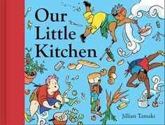 Cover image for Abrams Books, Little Kitchen, Refugee Stories, Chapter Books, Stories For Kids, Social Themes, Order Book, Book Recommendations, The Book