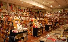 The Last 13 #Feminist Bookstores in the U.S. and Canada