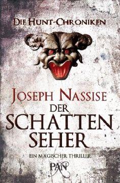 Der Schattenseher: Amazon.de: Joseph Nassise: Bücher