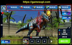 Jurassic World The Game Hack Mod Apk – How to Get Unlimited Cash, Coins, Food and DNA - Games Exploits - Guides, Tips and Tutorials for the most played games Games Stop, All Games, Free Games, Games To Play, Jurassic Park The Game, Gamer 4 Life, Most Played, Gaming Tips, Game R
