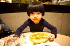 吃披萨-9824