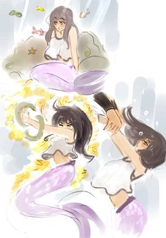 🌙 — hinata as little mairmaid she got lost :) Hinata Hyuga, Naruhina, Naruto E Hinata, Uzumaki Boruto, Naruto Comic, Naruto Cute, Naruto Girls, Shikamaru, Naruto Shippuden Anime