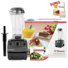 VitaMix Variable Speed - {Back to Eden Health Ministry}
