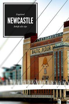 Benieuwd naar Newcastle in Engeland? Dat snap ik. Newcastle is een leuke stad! Aan de ene kant héél Engeland, maar aan de andere kant heel modern en hip. Bekijk alle tips.
