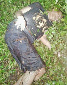 Muerte de pandilleros que se enfrentaron a la PNC en Izalco