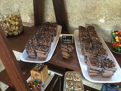 #dessert #yum #wedding #miamiweddings #miamicatering #chocolatecake