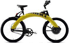 Meet The Hybrid Bike for the 21st Century Rider - Kenny Roberts PiCycle #picycle #biking #environmetal #hybridbike