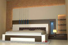 67 Ideas For Bath Room Design Ideas Modern Ceilings Bedroom False Ceiling Design, Room Design Bedroom, Master Bedroom Interior, Luxury Bedroom Design, Bedroom Furniture Design, Bed Furniture, Box Bed Design, Bed Back Design, Beautiful Bed Designs