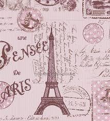 hojas de papel decorado de paris - Buscar con Google