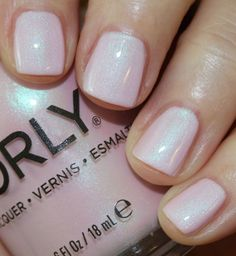 ORLY - Beautifully Bizarre (Melrose Collection Spring 2016)