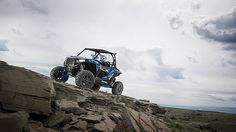 """Used 2016 Polaris RZR XP ® Turbo EPS ATVs For Sale in Pennsylvania. <p style=""""margin-bottom: 1em;"""">The number one sport performance side-by-side vehicles in the world. Fueled by relentless innovation and the passion for the ultimate off-road experience, RZR® delivers the perfect balance of performance, ride, handling and comfort - all enhanced by more than 275 Polaris Engineered Accessories®.</p><ul><li>NEW! 144HP ProStar® Turbo Engine</li><li>Completely upgraded cooling system…"""