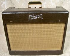 1960s gibson amplifiers | Vintage Gibson Ga 6 Amp | Vintage Guitar Amplifiers
