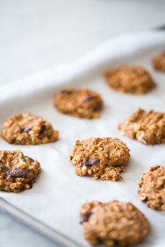 VEGAN BETTER CHOCOLATE CHIP COOKIES // One Degree Organic Foods