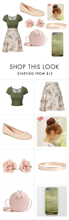 """""""Summer"""" by bre-winter ❤ liked on Polyvore featuring LE3NO, Melissa McCarthy Seven7, Call it SPRING, Pin Show, 1928, Lana Jewelry and plus size clothing"""