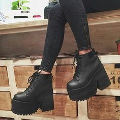 4fba4e6d59af55  shoes  shoeslover  black  ootd  outfit