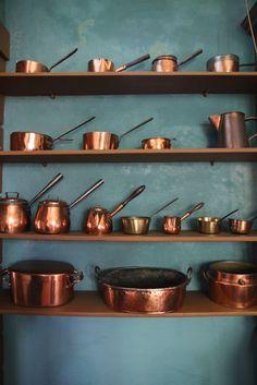 Tips voor een geslaagde landelijke keuken