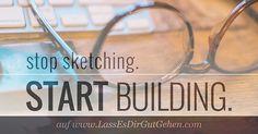 Strategien, um dein Hamsterrad zu verlassen und mit deiner Leidenschaft erfolgreich zu sein gibt's hier  http://www.markuscerenak.com
