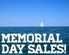 memorial day sales denver