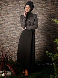 6c6f306f864c9 لباس للمحجبات جميل وراق جدا Islamic Fashion