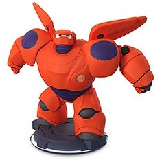 Disney Big Hero 6 Baymax Infinity character is available for preorder and will ship in November for the holiday season.