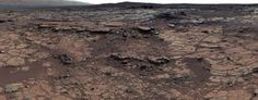 Has Curiosity Found Evidence for Ancient Microbial Life on Mars? Maybe, Says Noted Geobiologist http://www.americaspace.com/?p=74972