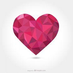 objetos en forma de corazon - Buscar con Google