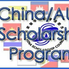 China-AUN Scholarship Program for ASEAN member countries in 2016-2017 academic sessioASEAN member countries in 2016-2017 academic session. Deadline: between January and the beginning of April, 2016. Ministry of Education of P.R. China (MOE) is awarding China/AUN scholarship program for ASEAN member countries in 2016-2017 academic session.