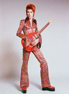 GROOVY ANT '70s, ridethehighwaywest:   Yes