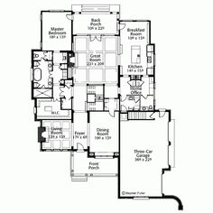 Level 1 plans for grey gelding pinterest victorian design this victorian design floor plan is 5193 sq ft and has 4 bedrooms and has 4 bathrooms malvernweather Choice Image