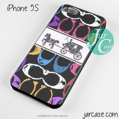 Coach Modern Style Phone case for iPhone 4/4s/5/5c/5s/6/6 plus