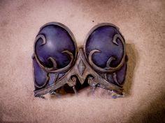 Breastplate armor tutorial