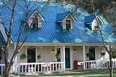 Metal Roofs For Houses Colors Building With Roof Material A Smaller Home
