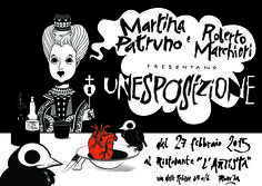 'UNESPOSIZIONE' goes to Rome!