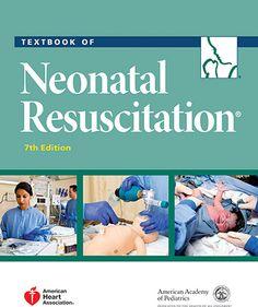 FYI: New Neonatal Resuscitation Program materials   AAP News   AAP Gateway