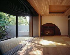 koji hatano architects / residence h, kanagawa prefecture
