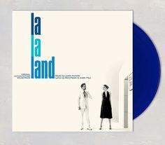 毛毛小舖--現貨 La La Land 樂來越愛你 限量藍膠(Blue Vinyl) 彩膠 黑膠唱片 電影原聲帶 - 露天拍賣 Ryan Gosling, Emma Stone, Collateral Beauty, Original Music, Various Artists, Film, The Fool, Soundtrack, Layout Design