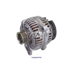 Alternators wear out over time. Symptoms of a bad alternator may be a check engine light or low reading on your volt meter gauge. Jeep Cherokee Parts, Jeep Cherokee Laredo, 04 Jeep Grand Cherokee, Jeep Cherokee Limited, Jeep Wj, Rugged Ridge, Car Pictures, Things To Sell, Ebay